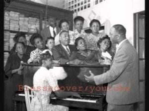 The Roberta Martin Singers - Gods Amazing Grace
